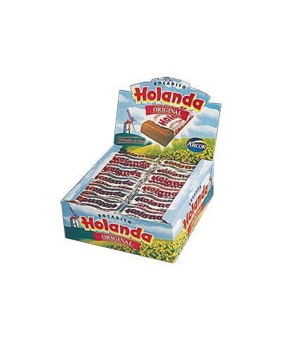 HOLANDA X 50 U