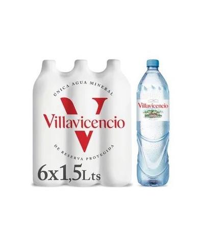 Agua Villa 1500Cc *C/U
