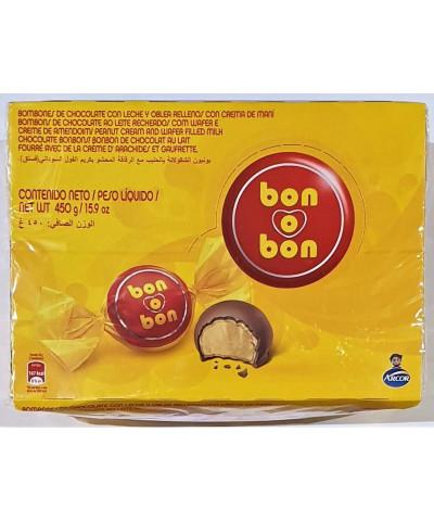 BON O BON X 30 U. LECHE /