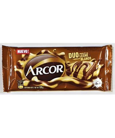 Choc Arcor 100 Gr. Marmolado