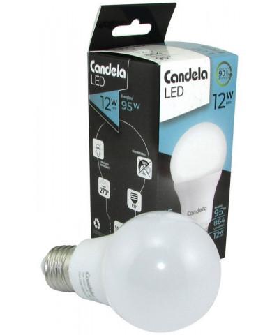 Lamp Led Candela 7w Luz Fria