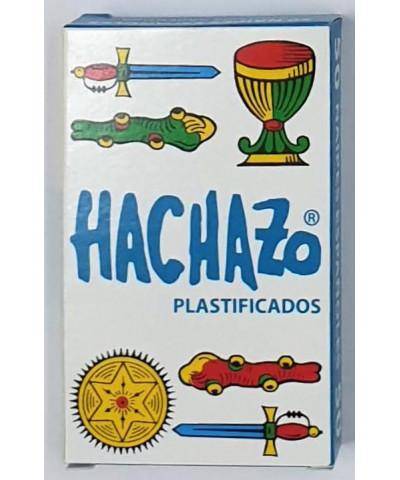 NAIPE HACHAZO X 50