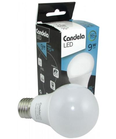 LAMP LED CANDELA 9W LUZ FRIA