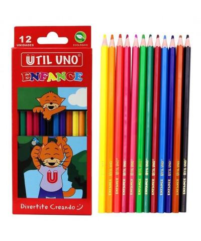 Lap Color Util Uno 12 L