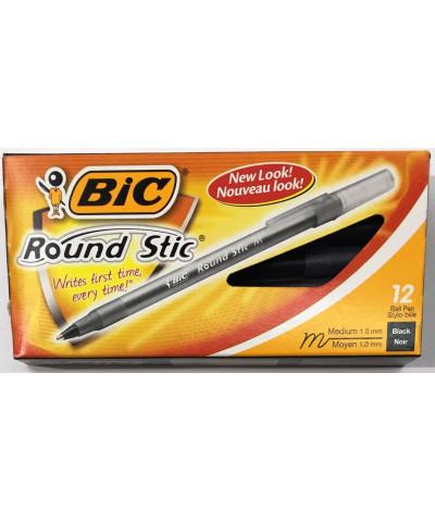 BIC ROUND STICK *C/U NG