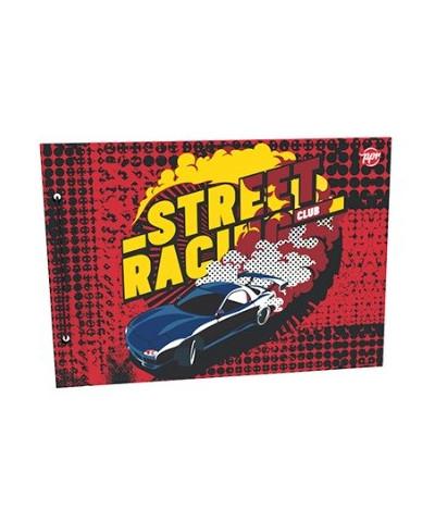 CARP PPR Nº5 STREET RACING