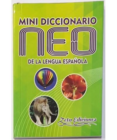 DICCIONARIO NEO MINI