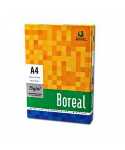 RESMA BOREAL A4 70 GR