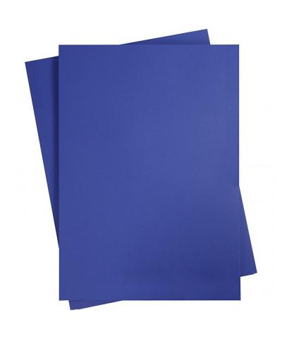 Cartul X 10 U Azul