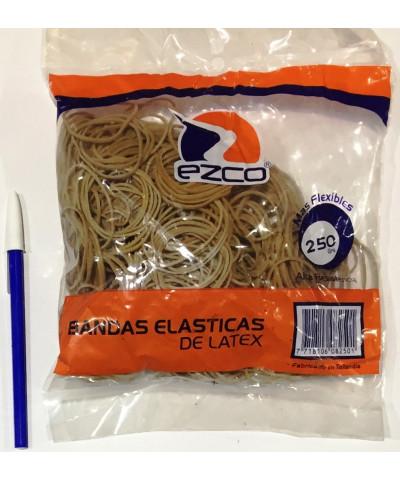 BANDA ELASTICA EZCO 250 GR