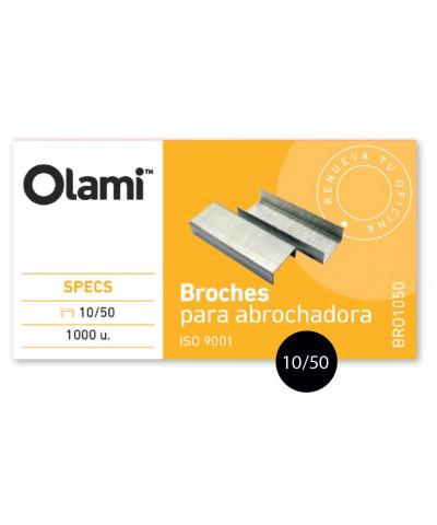 BROCHES OLAMI Nº10