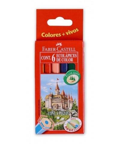 Lap Faber Color 6 C.
