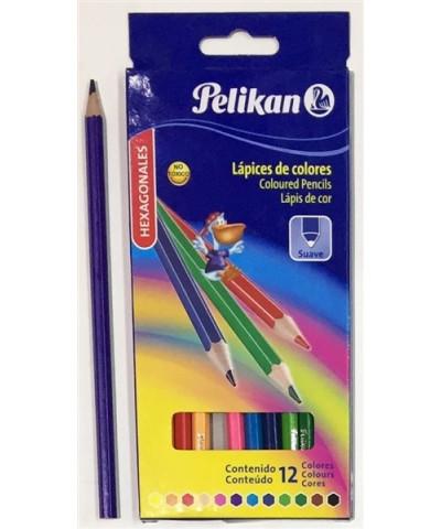 Lap Color Pelikan X 12