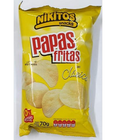 PAPAS NIKIT 70 GR.*C/U.