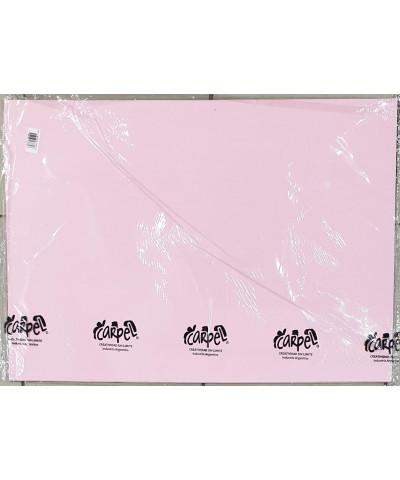Cartul X 10 U Pastel Rosa