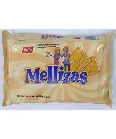 MELLIZAS X3