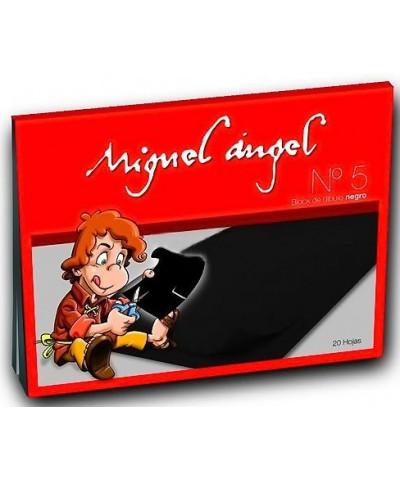 BK DIBU N.5 MIGUEL ANGEL NEGRO