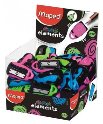 SACAP MAPED ELEMENTS C/U.