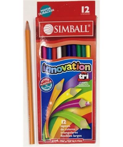 Lap Color Innovation X 12 L
