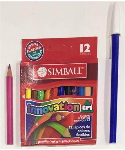 Lap Simball Innovat. X12C