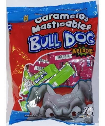 MAST BULL DOG 700G ACIDOS