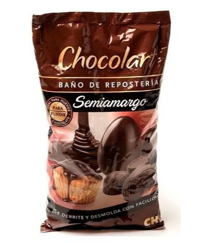 Choc Chocolart Semiamar 1k  /