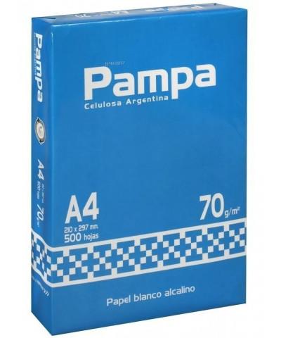 Resma Pampa A4 70g