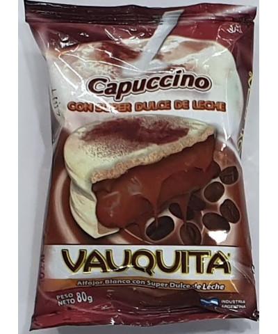 Alf Vauquita Capuccino *c/u /