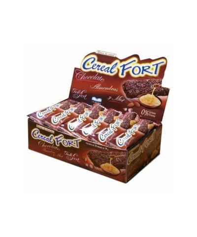CEREAL FORT CHOCOLATE *C/U.