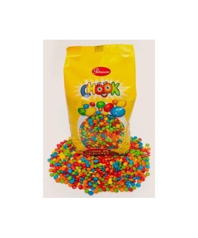 Lentejas Choc Chook Mini 1 Kg