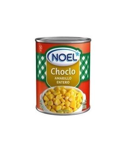 CHOCLO NOEL ENTERO
