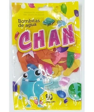 BOMBITA CHAN X 80