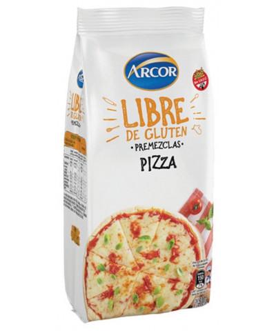 HARINA ARCOR PIZZA S/TACC