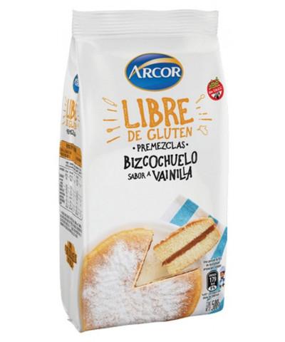 BIZCOCH ARCOR 500GR VAI S/TACC