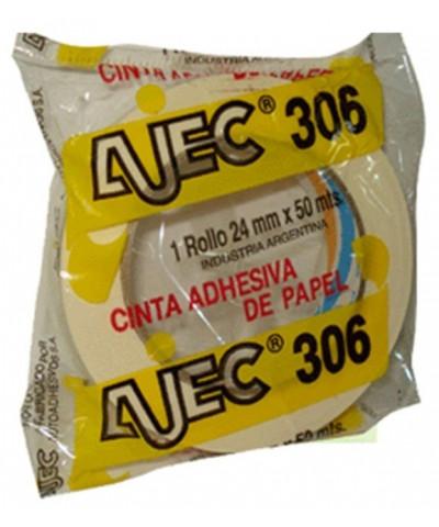 Cinta Papel Ajec 24x50