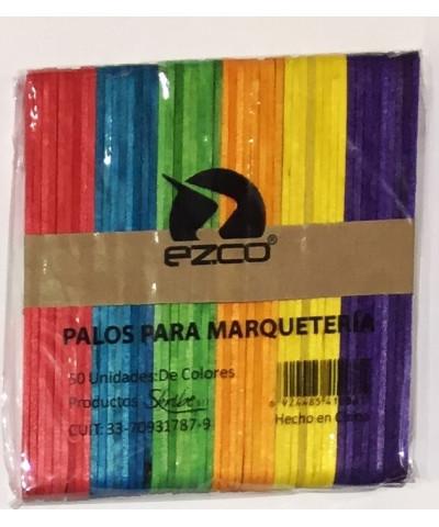 PALITO HELADO COLOR FINO EZCO