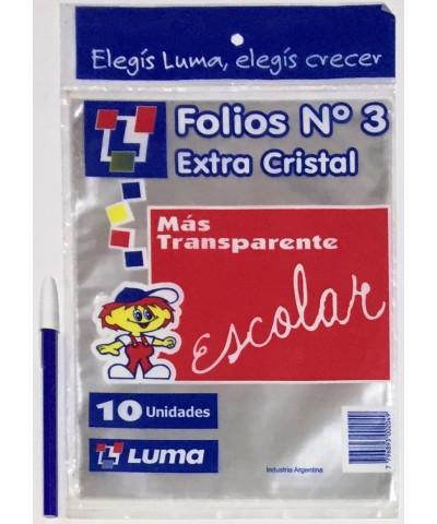 FOLIO EQUIPO COM ESC X 10