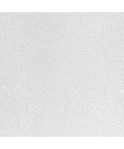 GOMA EVA A4 GLITTER BLANC *C/U