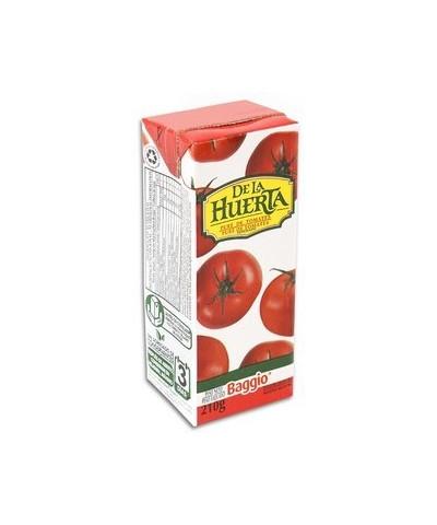 Pure Tomate De La Huerta 210g