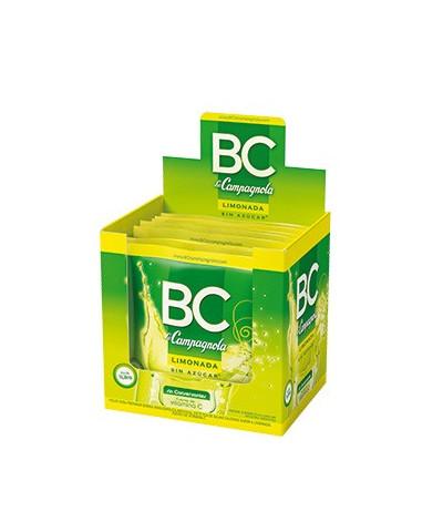 Jugo Bc.X 18 U. Limonada