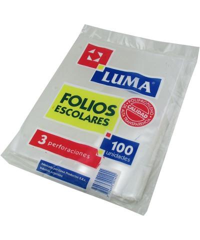 FOLIO EQUIPO COM ESC X 100