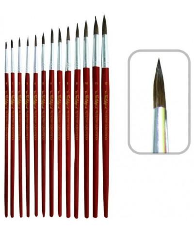 PINCELES N.5 VAN ORL.C/U RED