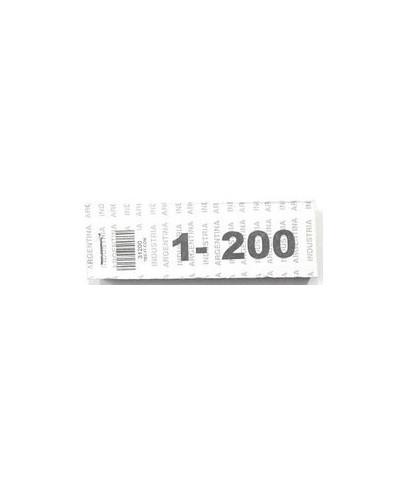 GUARDARROPA 1-200