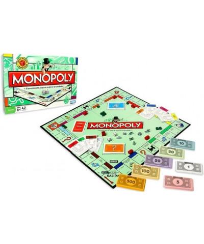 MONOPOLY CLASICO