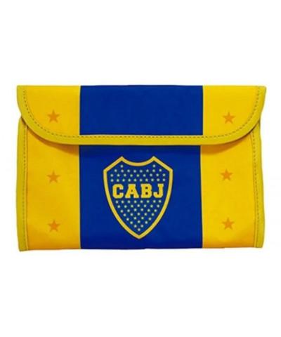 Canop Despleg. Boca Juniors