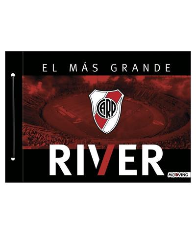 Carp Mooving N.5 River Plate