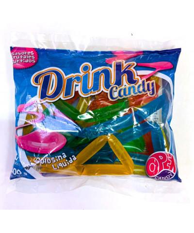 DRINK CANDY X 50 U