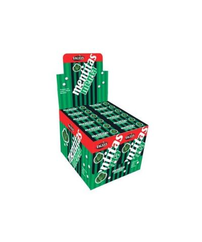 MENTITAS LACASA BOX X 12 MENTA