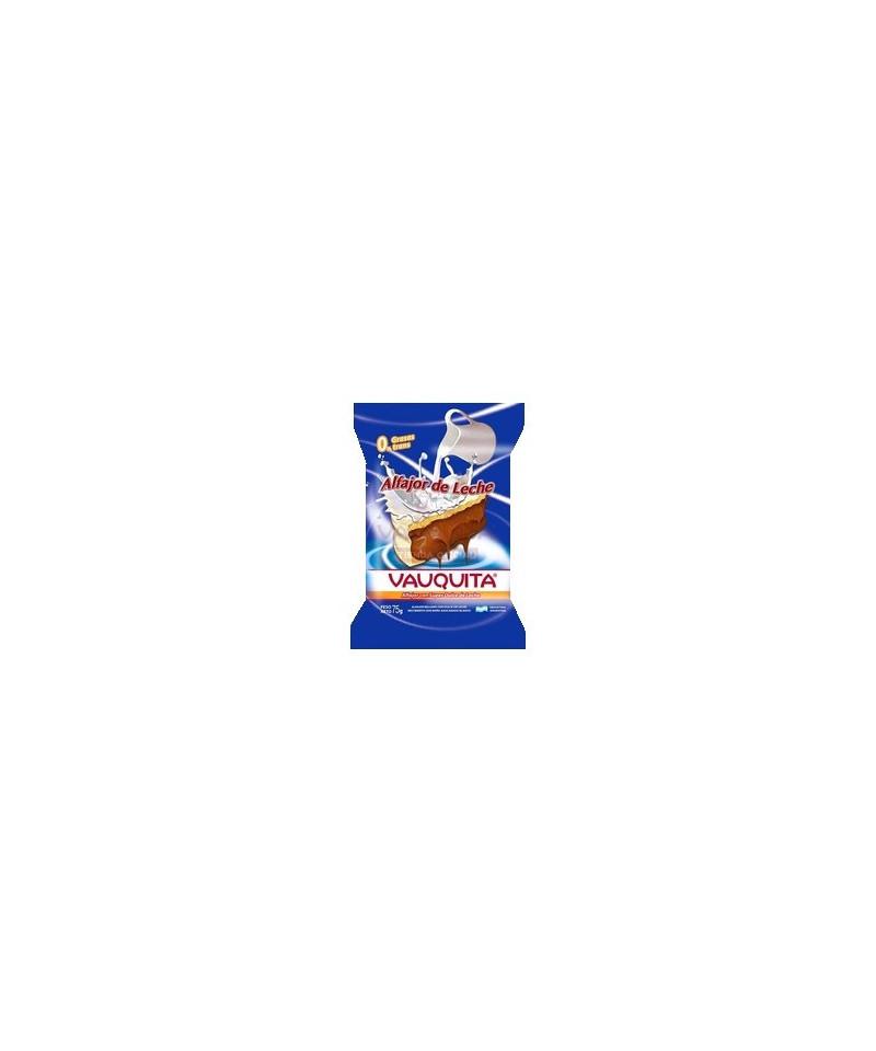 Alf Vauquita Blanco/leche