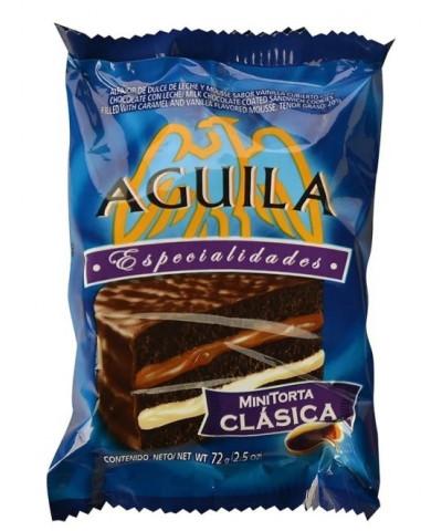 MINI TORTA AGUILA CLASICA /